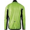 assos Mille GT Wind Jacket Unisex visibilityGreen